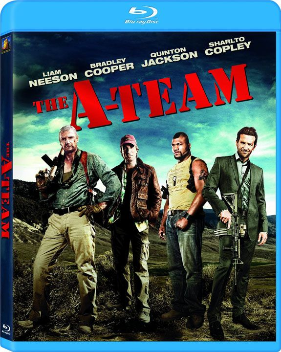 Re: A-Team / A-Team, The (2010)
