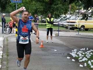 14. ZG OPEN - treća disciplina - trčanje - Žohar je umoran, mašta o tuširanju