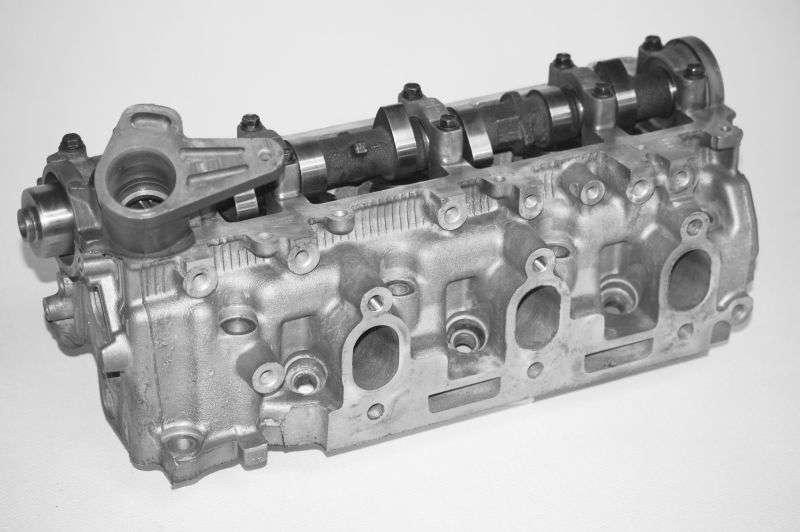 Toyota Pickup Truck 3 0 V6 Rebuilt Cylinder Head 3vze Ebay